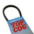 Dayco V-Belt 11A0985 Sparesbox - Image 1