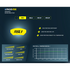 Pagid Racing E8096 RSL 1 - Endurance Front Brake Pad Set Sparesbox - Image 3