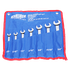 888 By SP Tools Spanner Set Gear Roe Reversible SAE 7Pc Sparesbox - Image 1