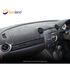 Sunland Dashmat fits MAZDA BT50 (B22P/B32P - 10/11 On) - Charcoal Sparesbox - Image 1